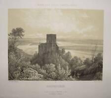 Burg Greifenstein Donau Wachau Tulln Wien Biedermeier Sankt Andrä-Wördern