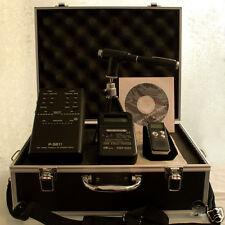 Ghost Hunting Kit  - Laser Pen - EMF Meter - Recorder - P-SB11 Spirit Box - More