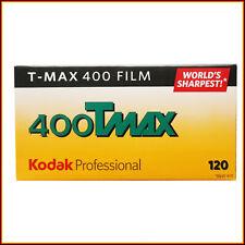 Kodak T-Max Tmax 400 Schwarz und Weiss 120 Film 11/2017
