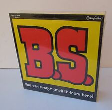B.S. Board Game by Imagination Brand New - Party Frat Drinking College Couple