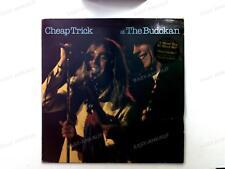 Cheap Trick - At Budokan UK LP 1978 + Insert /5
