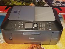 Multifunktionsdrucker Canon PIXMA MX870 wie NEU nur 850 Seiten ohne Druckkopf