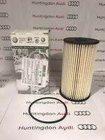 Genuine Audi Fuel Filter - A3,TT  3C0127434
