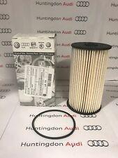 Originale Audi Filtro Carburante - A3, Tt 3c0127434