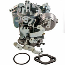 1-Barrel Carburetor For Chevrolet & GMC V6 eingines 4.1L 250/ 4.8L 252