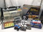 BIGFOOT MONSTER TRUCK, 007, 5 Cars Radio Shack ZIP ZAPS RC + accessories, Rare +
