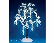 Lemax / 34642 / CASCADING ICICLE TREE LED  / Weihnachtsdorf