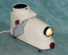 Lampe sur base Projecteur Diapo Kodak Senior N° 1 Design Raymond Loewy