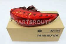 Infiniti FX35 FX50 QX70 OEM Right Tail Light Rear Combination Lamp 26550-1CA0A