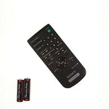 SONY RMT-D182A DVD DVP-FX810 DVP-FX815 Remote Control