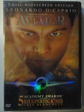The Aviator (DVD, 2005, 2-Disc Set, Full Frame)
