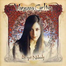 Vanessa Carlton - Be Not Nobody- 2002 CD Album