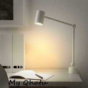 Ikea NYMANE Table Work/ wall lamp, white - NEW 503.368.11