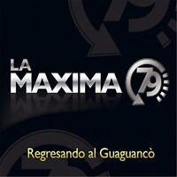 La Maxima 79 - Regresando Al Guaguanco [New Vinyl LP]