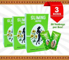 3 Boxes - German Herb Sliming Diet fit Slimming Fast slim detox lose weight.