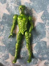 Spiderman Green Goblin Figure 2001