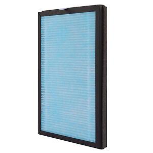 4 IN 1 Ersatz-Filter für Luftreiniger Multi-Filter Pollenfilter HEPA-Filter