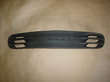 98-02 Camaro RS Z28 Front Bumper Grille New GM