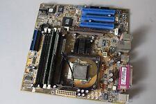 ASUS P4S533-MX Motherboard W/ 2.49 GHZ Celeron & RAM