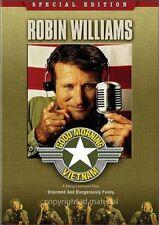 Good Morning, Vietnam (DVD, 2006) Single Disc Version