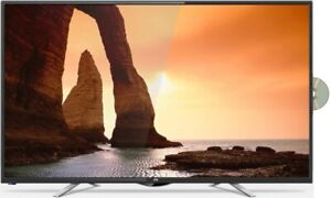 "JVC 32"" 81 CM LED LCD TV BUILT IN DVD COMBO, PVR FUNCTION RECORDING LT-32ND35A"
