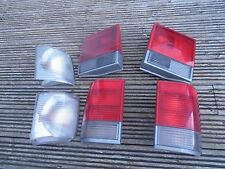 RANGE ROVER P38 CLEAR LIGHT SET UPGRADE