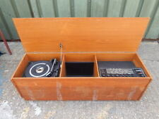Brown 1970s Radio, Television & Telephony Collectables
