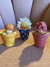 Anne Geddes Flower Pot Babies