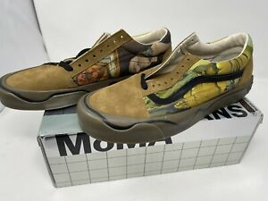 NEW Vans MOMA Salvador Dali Old Skool Twist Men's Size 11.5