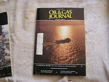 Oil and Gas Journal October 30, 1978