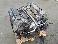RANGE Rover Vogue L322 03' 4.4 V8 M62 TUB44 COMPLETO MOTORE NUDO