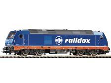 Piko 57341 Diesellok TRAXX Raildox AC Digital H0