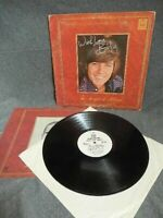 BOBBY SHERMAN~The Scrapbook Album-white label promo METROMEDIA KMD-1032