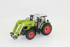 Wiking 778 29 Claas Arion 430 mit Frontlader 120  1:32 077829  NEU in OVP