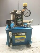 Haskel M Series Pump M-12_M12-56160