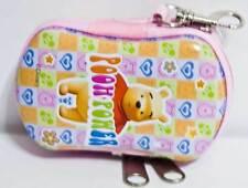 Disney Winnie The Pooh Mini Tin Coin Purse Case