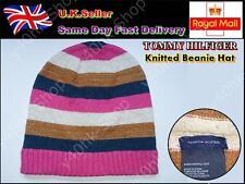Tommy Hilfiger Hommes / Femmes Tricoté Beanie Hat