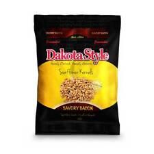 Dakota Style Savory Bacon Kernels, 4 Ounce (Pack of 12)