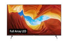 "Sony KD55X9000H 55"" 4K LED Smart TV - Dark Silver"