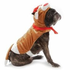 Sock Monkey Halloween Dog Pet Costume X-Small (New w/Tags)