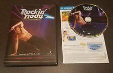 Rockin' Body: House Your Body / Hip Hop (DVD) Shaun T Beachbody workouts fitness