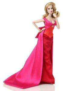 Fashion Royalty DASHA d'AMBOISE DIVA Supermodel Convention FR DRESS Clothes LE