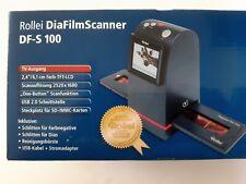 Rollei DiaFilmScanner DF-S 100 Diascanner - wie NEU