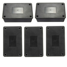 5Set ABS Plastic Electronic Enclosure Project Box Cases Waterproof 103x64x40mm