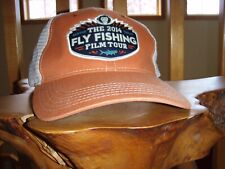 Howler Bros Fly Fishing Film Tour 2014 Trucker Hat