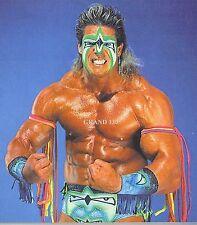 Celebrity Wrestler Photos - Ultimate Warrior
