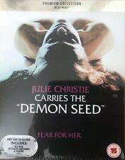 Demon Seed Blu Ray Premium Collection