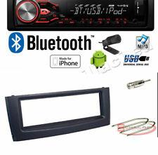Pioneer MVH-X390BT autoradio USB / bluetooth kit montaggio per FIAT Grande Punto