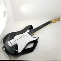 Peak WMM-EH101 Gaming Guitar for Playstation 2 PS2 & PS3 Fender NO RECEIVER