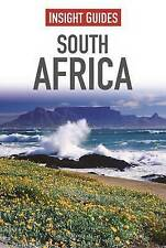 South Africa Paperback Travel Guides in English